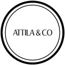 Attila&Co. logo
