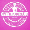 Attilio Beach Pleasure Club logo