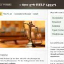 Attorney For Workers / Bullman Law Firm logo