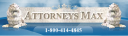 Attorneys Max, Inc. logo