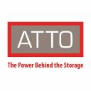 ATTO Technology, Inc. logo