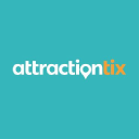 Attraction Tix logo icon