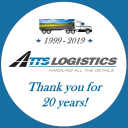 ATTS LOGISTICS logo