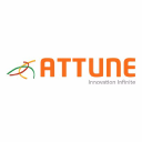 Attune Technologies logo icon