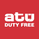 ATU Duty Free logo