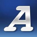 Gráfica Atual Card logo icon