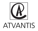 ATVANTIS Group logo
