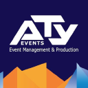 ATY Events Istanbul & Dubai / Event Management and Production logo