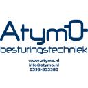 Atymo Besturingstechniek logo