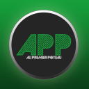 Au Premier Poteau logo icon