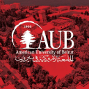 American University of Beirut (AUB) - Send cold emails to American University of Beirut (AUB)