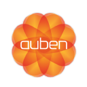 Auben Networks logo