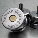 Auburn Bearing & Manufacturing logo