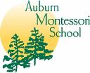 Auburn Montessori School logo