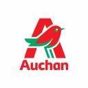 Auchan Romania logo