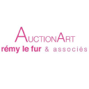 AuctionArt logo