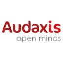 Audaxis logo icon
