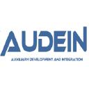 Audein logo
