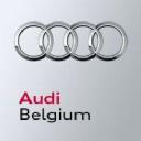 Audi Belgium logo