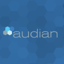 Audian Inc logo