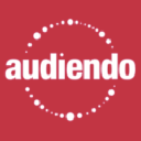 Audiendo AB logo