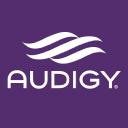 Audigy logo icon