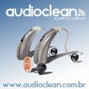 Audioclean Aparelhos Auditivos logo