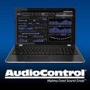 Audio Control logo icon