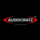 Audiocratz- Light & Sound Solutions logo