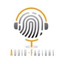 Audio Factory Bogota logo
