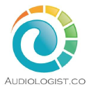AUDIOLOGIST.CO logo