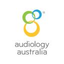 Audiology Australia logo