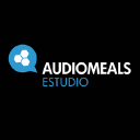 Audiomeals Studio logo