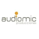 AUDIOMIC PRODUCCIONES logo