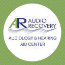 Audio Recovery, Inc. logo