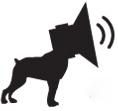 Audio Ruckus logo