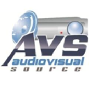 Audio Visual Source, LLC logo