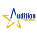 Audition Rush Inc logo