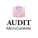 AUDIT MicroControls, Inc logo
