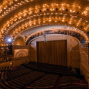 Auditorium Theatre of Roosevelt University logo