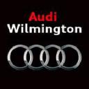 Audi Financial Services logo