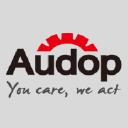 Audop Company Limited logo