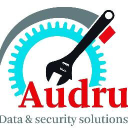 AUDRU DATA & SECURITY SOLUTIONS logo