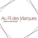 Au Fil des Marques / SAS VESTITI logo
