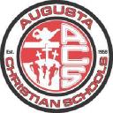 Augusta Christian Schools logo