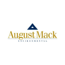 August Mack Environmental logo