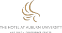The Hotel at Auburn University & Dixon Conference Center logo