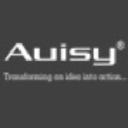 Auisy Technologies. logo