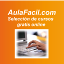 Aula Facil logo icon