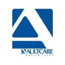 Aultcare logo icon